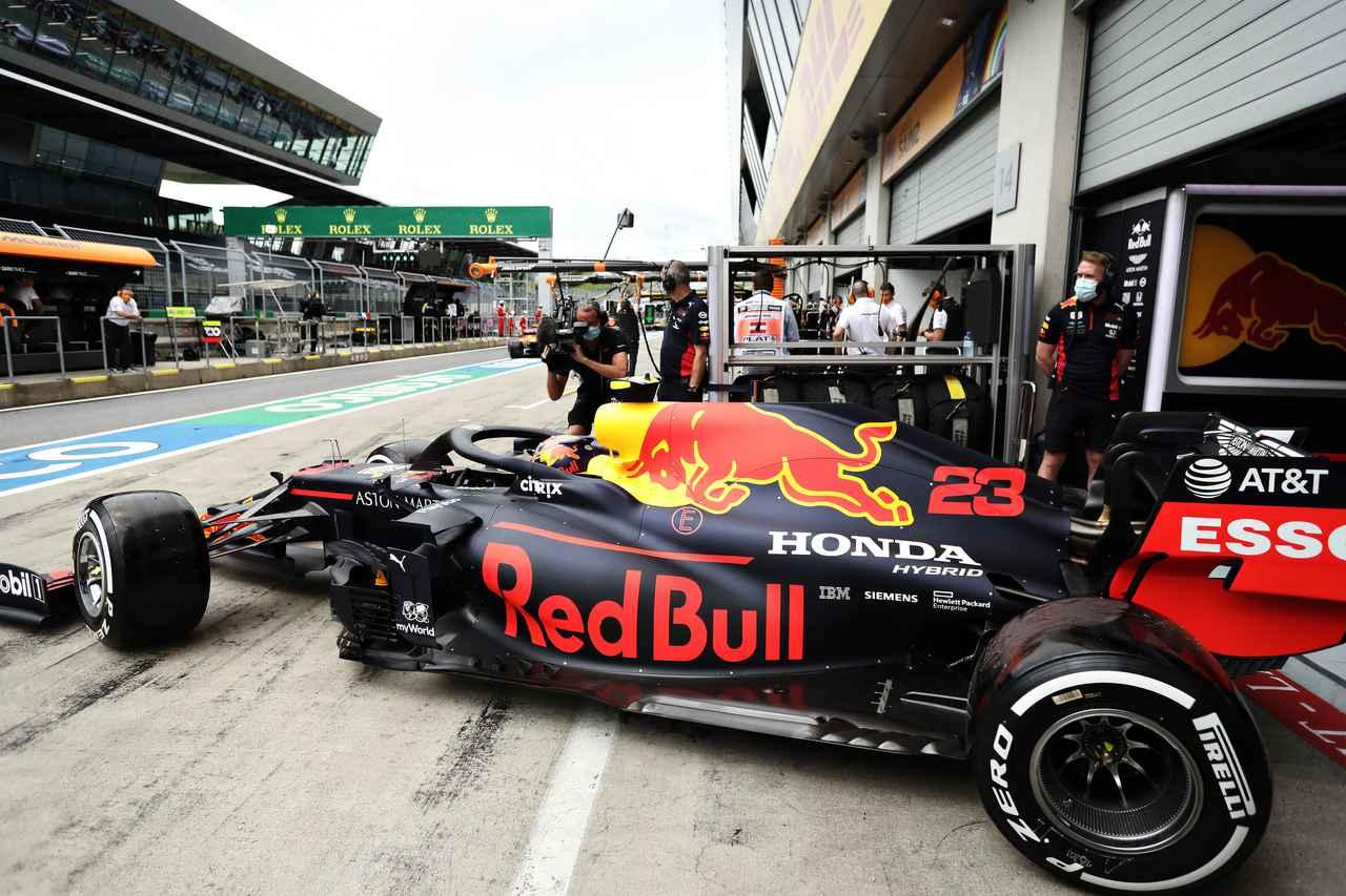 Images : 2番目の画像 - 2020年F1第1戦オステルライヒGP(オーストリアGP1) - Webモーターマガジン