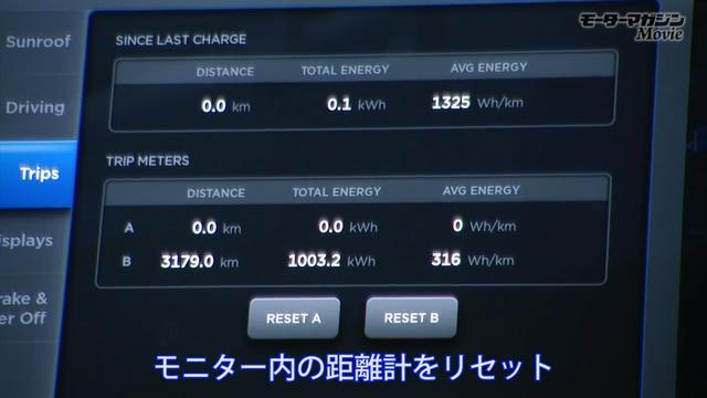 画像2: 余裕で500km弱を無充電走破