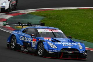 12号車 カルソニック IMPUL GT-R