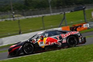 16号車 Red Bull MOTUL MUGEN NSX-GT