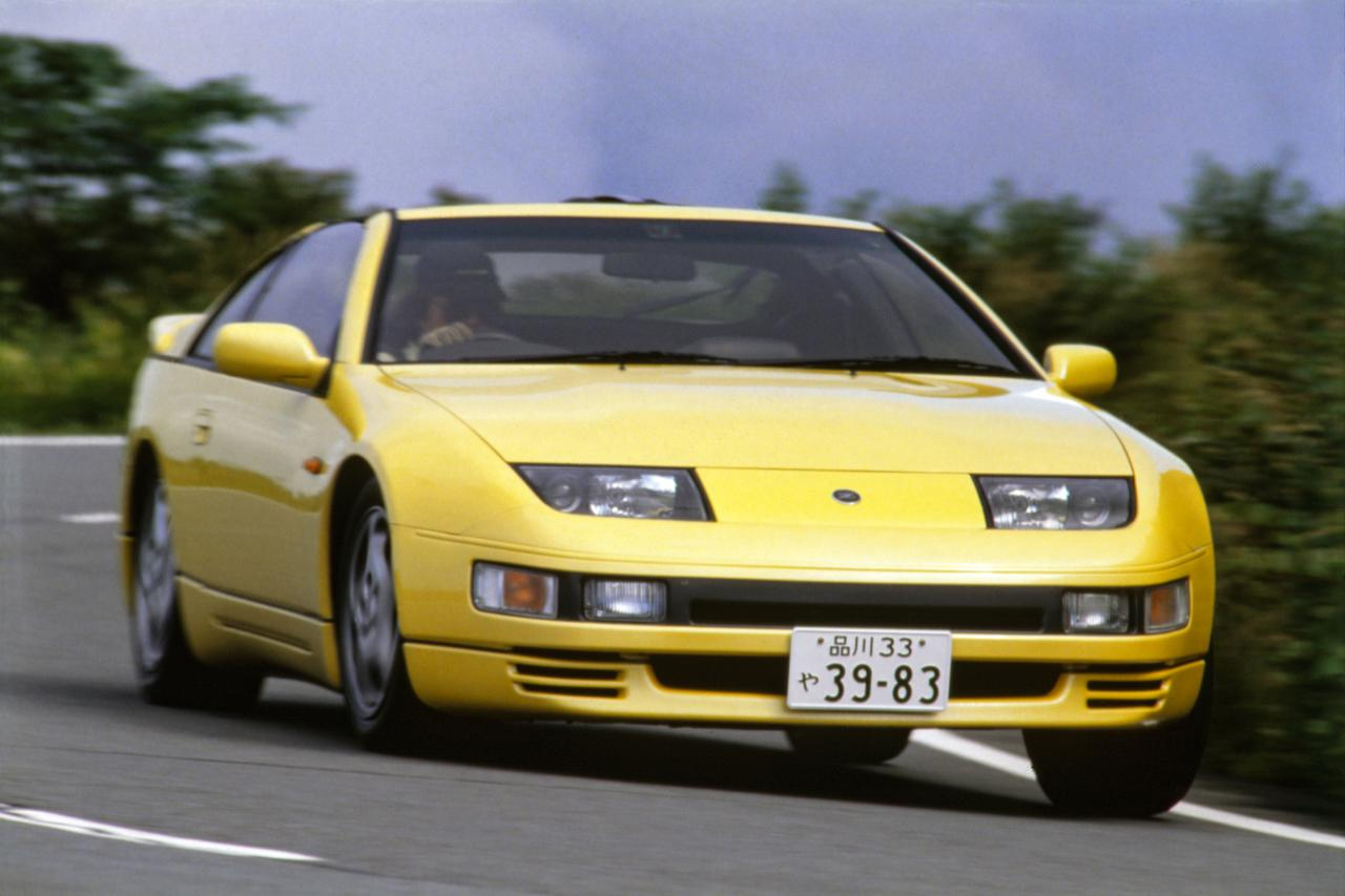 Images : 1番目の画像 - 日産 フェアレディZ(Z32) - LAWRENCE - Motorcycle x Cars + α = Your Life.