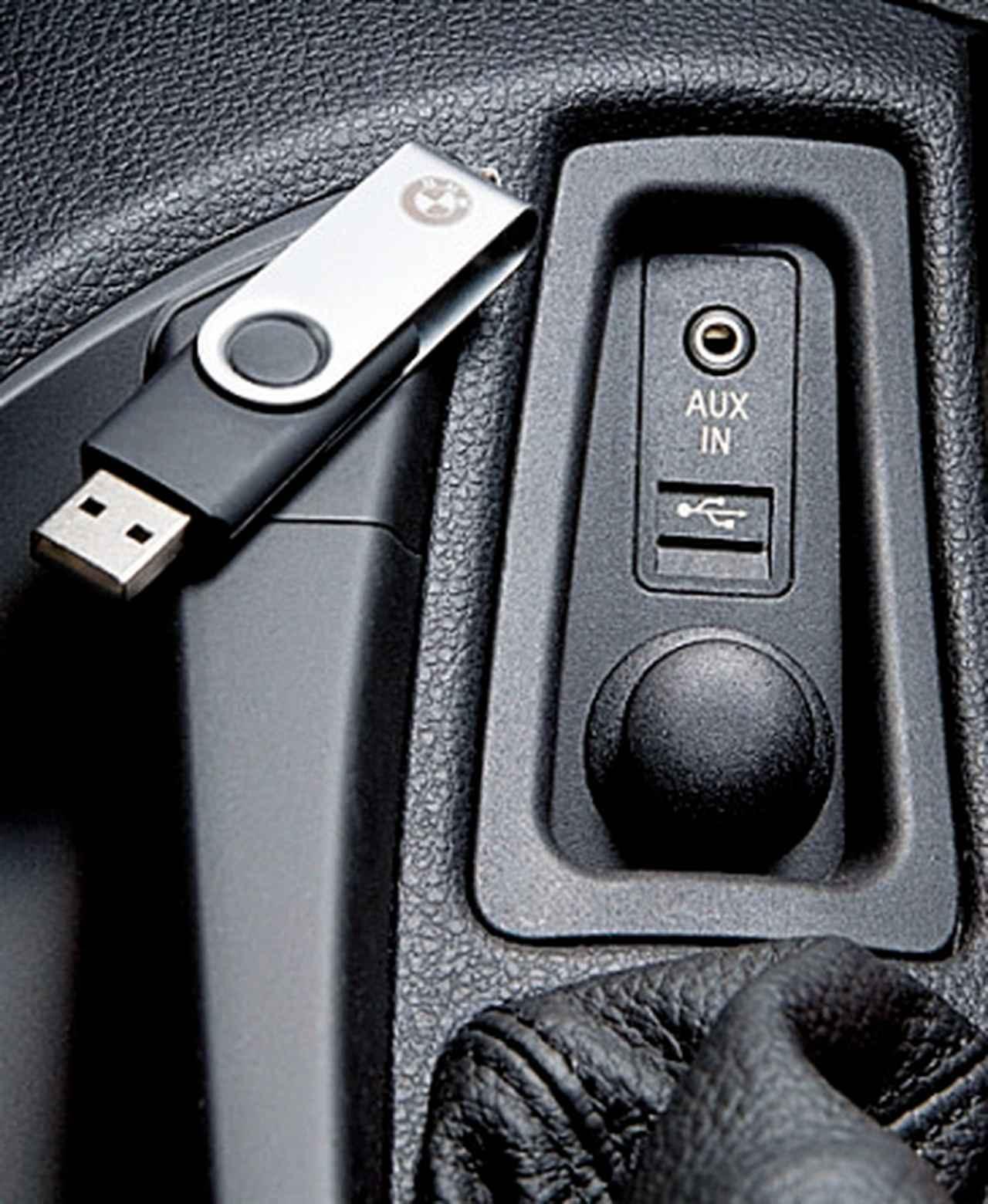 Images : 7番目の画像 - E87型 BMW 3ドア 120i - Webモーターマガジン
