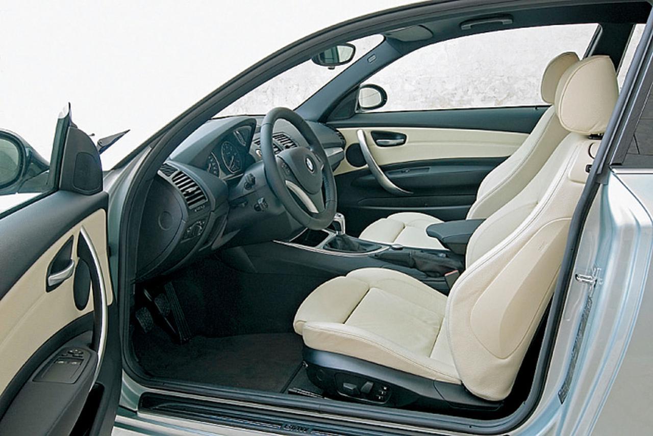Images : 5番目の画像 - E87型 BMW 3ドア 120i - Webモーターマガジン