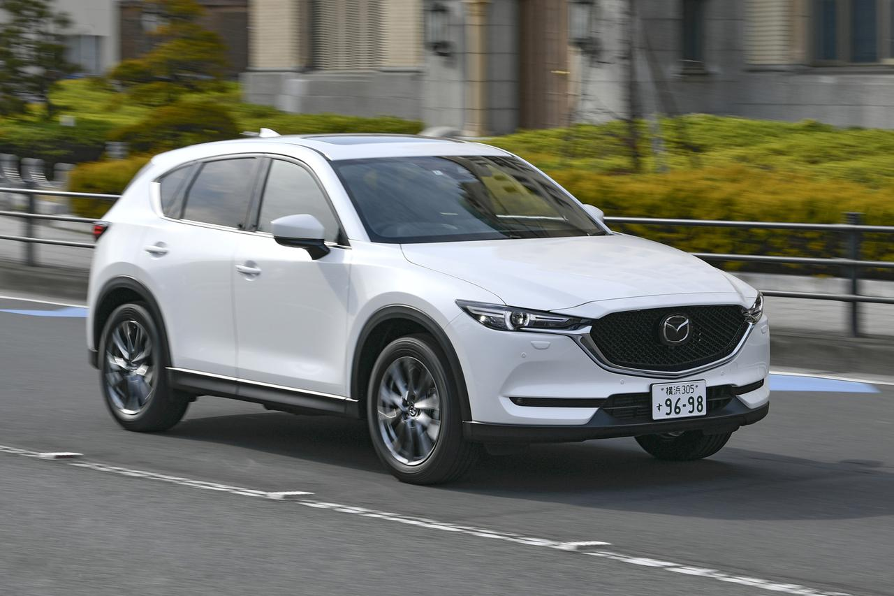 Images : 18番目の画像 - マツダ CX-30とCX-5 - LAWRENCE - Motorcycle x Cars + α = Your Life.