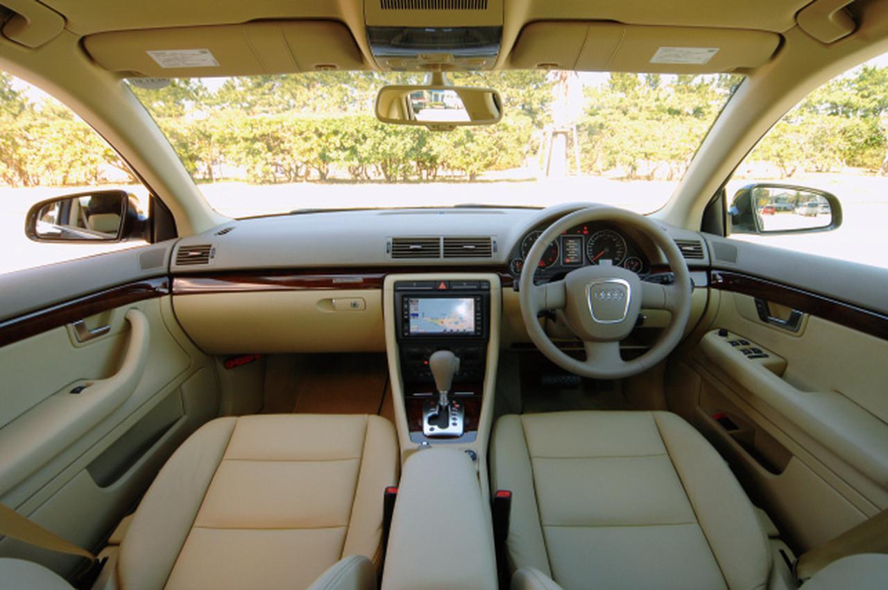 Images : 7番目の画像 - Cクラスのライバル_BMW3シリーズ、アウディA4、アルファ159 - Webモーターマガジン