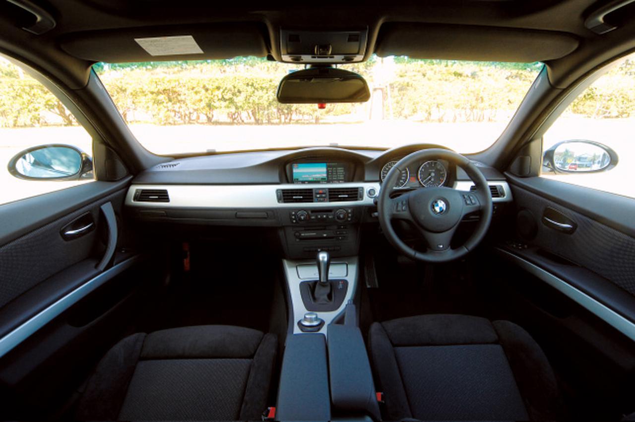 Images : 4番目の画像 - Cクラスのライバル_BMW3シリーズ、アウディA4、アルファ159 - LAWRENCE - Motorcycle x Cars + α = Your Life.