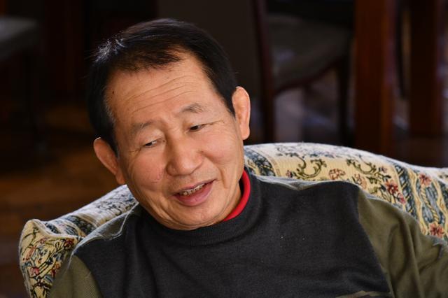 画像: 黒澤元治氏へのインタビューは、GT-R誕生50年を目前に控えた2019年1月23日、箱根の自宅にて行なわれた。