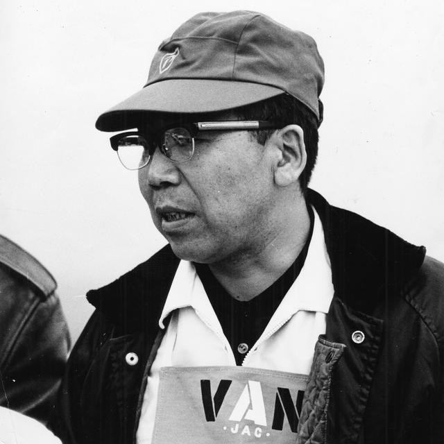 画像: 櫻井眞一郎(写真はプリンス時代):1929(昭和4)年4月3日、横浜市生まれ。1952年にたま自動車に入社して初代プリンス・スカイラインのサスペンションを担当した。以後、7代目までのスカイラインの開発をリードし、「ミスター・スカイライン」として知られる。7代目スカイラインの開発終盤に病に倒れ、復帰後、1986年にオーテックジャパン初代社長に就任。高級スポーツクーペ「オーテック・ザガートステルビオ」の開発などを手掛ける。