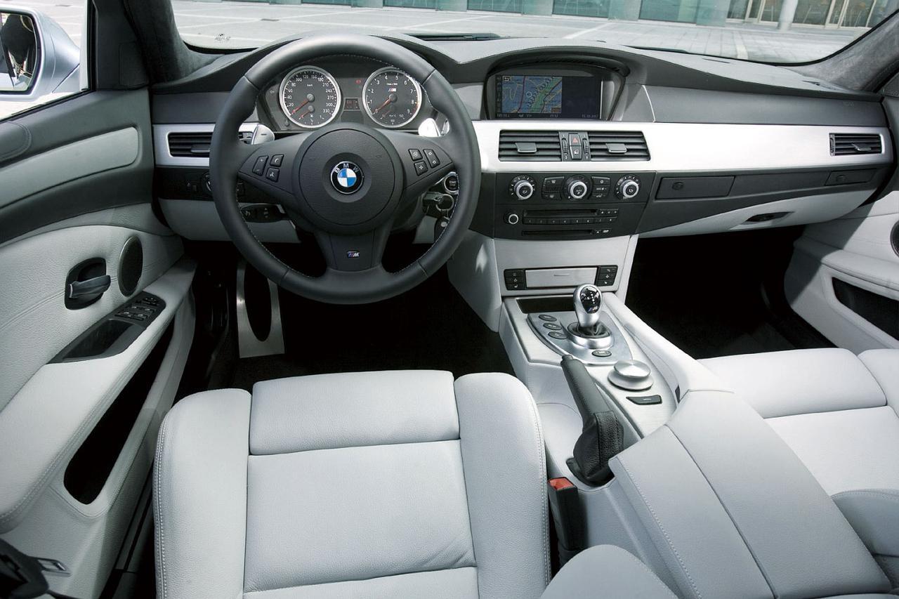 Images : 5番目の画像 - BMW M5 ツーリング - Webモーターマガジン