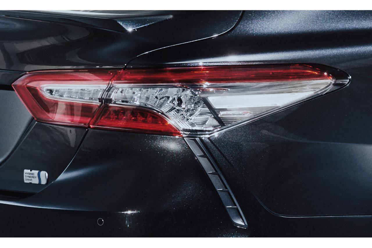 Images : 6番目の画像 - トヨタ カムリ WSブラックエディション - LAWRENCE - Motorcycle x Cars + α = Your Life.
