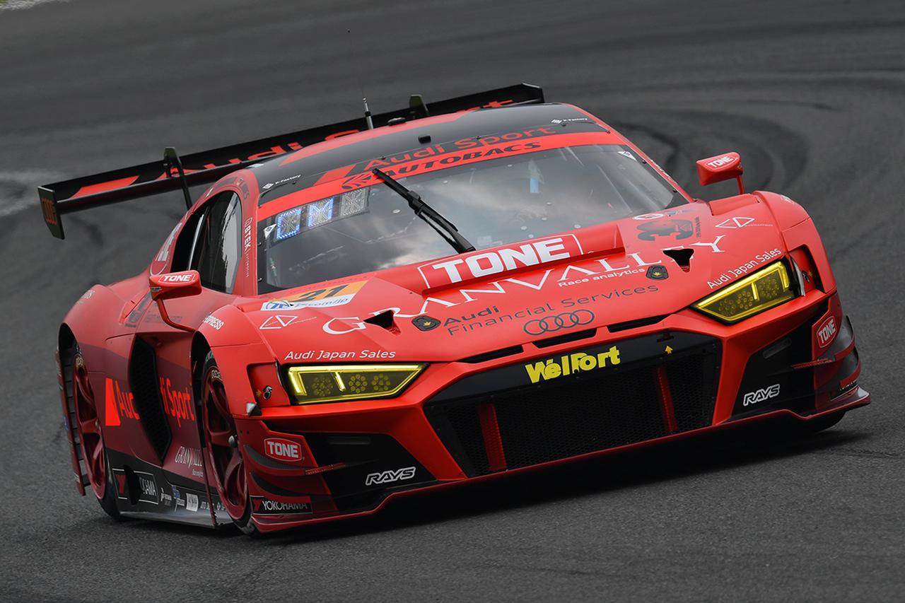 Images : 8番目の画像 - GT300全車 - Webモーターマガジン