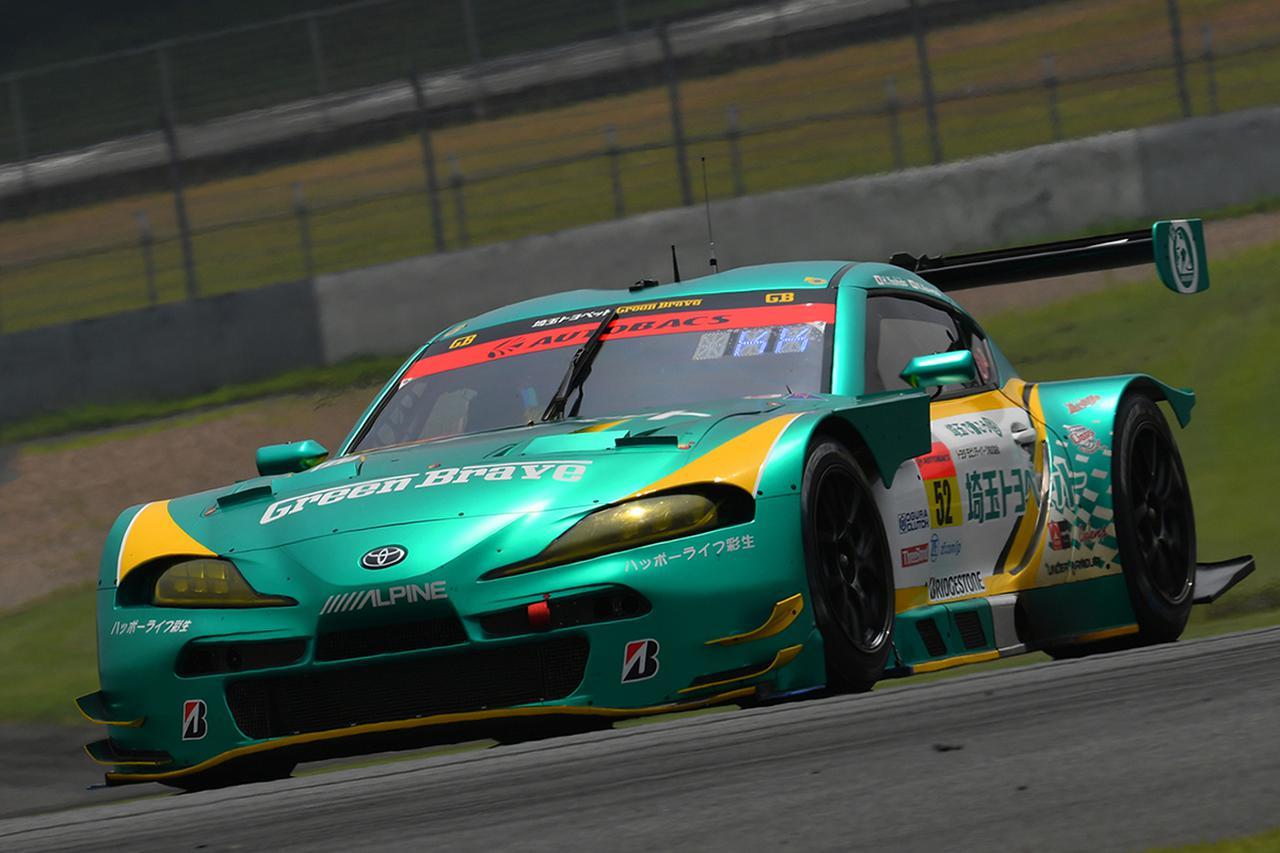 Images : 6番目の画像 - GT300全車 - Webモーターマガジン