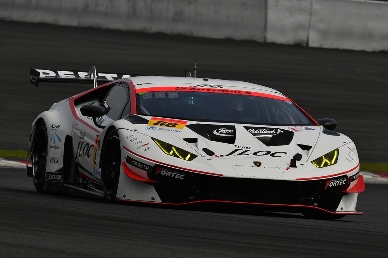 Images : 15番目の画像 - GT300全車 - Webモーターマガジン