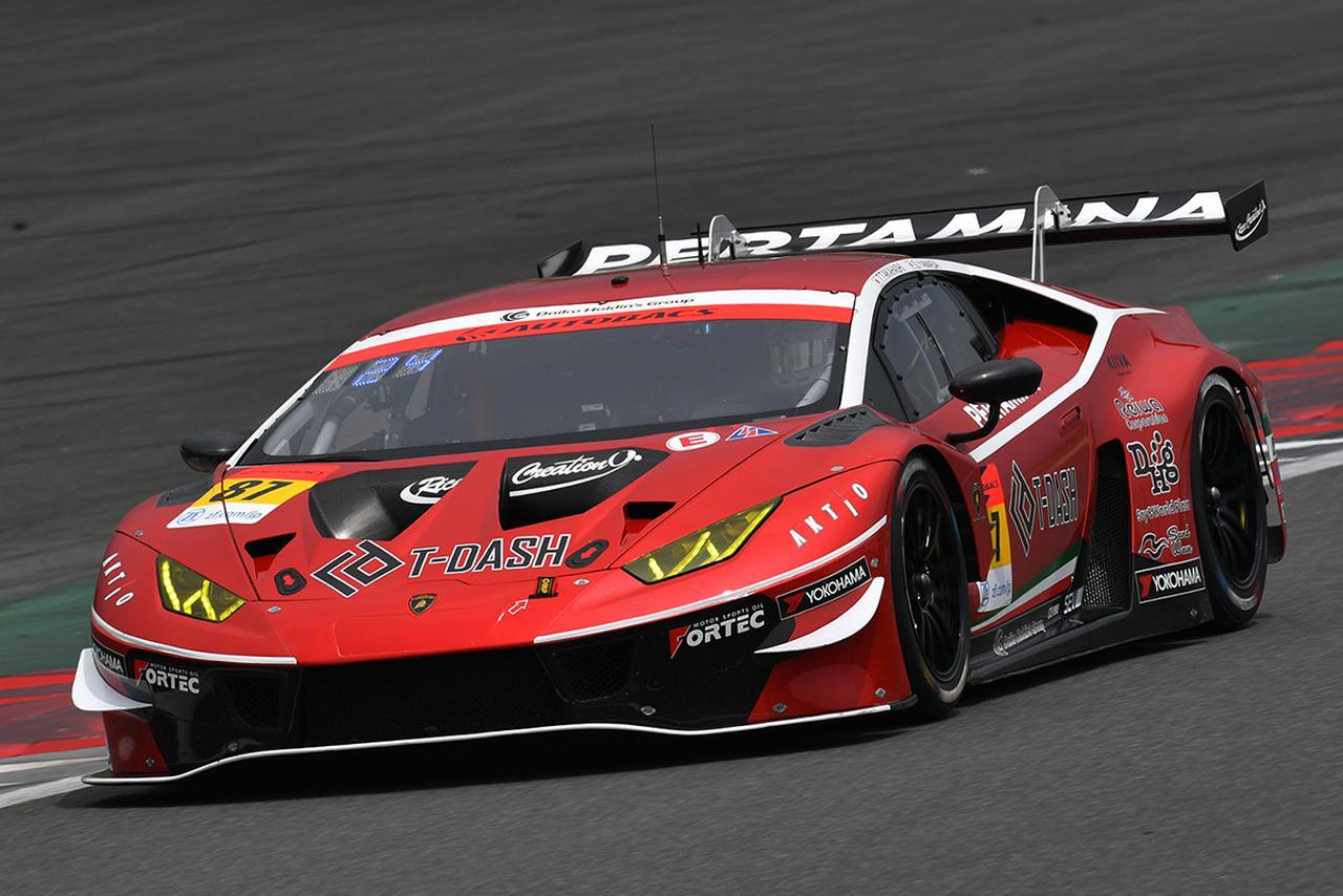 Images : 25番目の画像 - GT300全車 - Webモーターマガジン