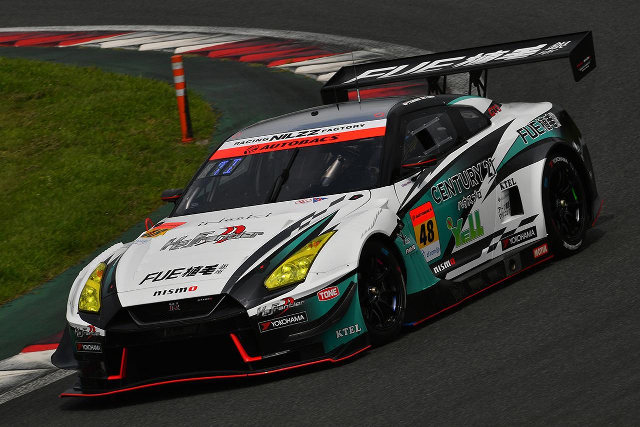 Images : 26番目の画像 - GT300全車 - Webモーターマガジン