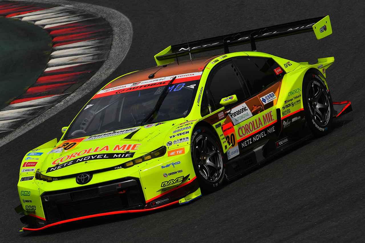Images : 17番目の画像 - GT300全車 - Webモーターマガジン