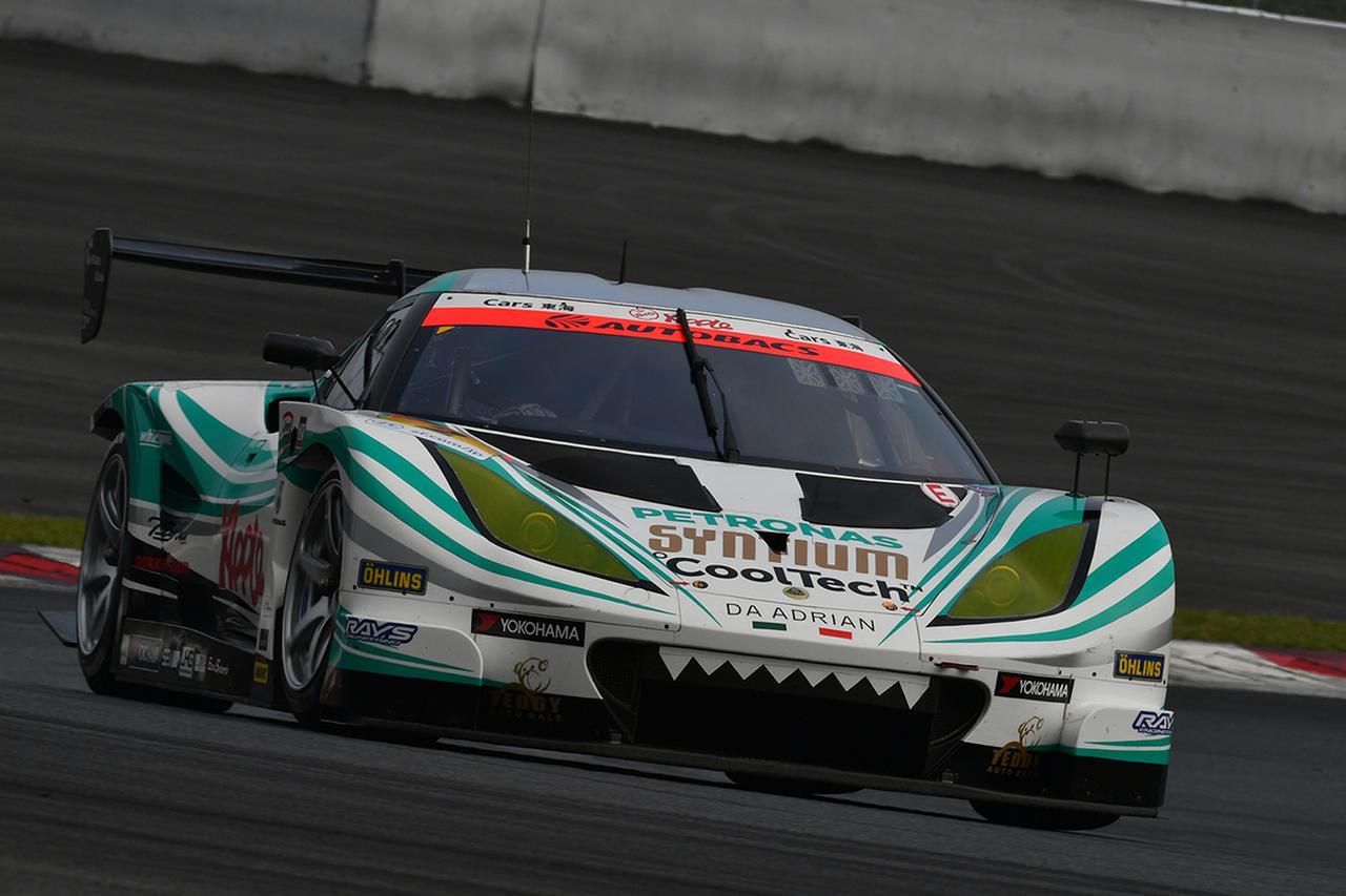 Images : 1番目の画像 - GT300全車 - Webモーターマガジン