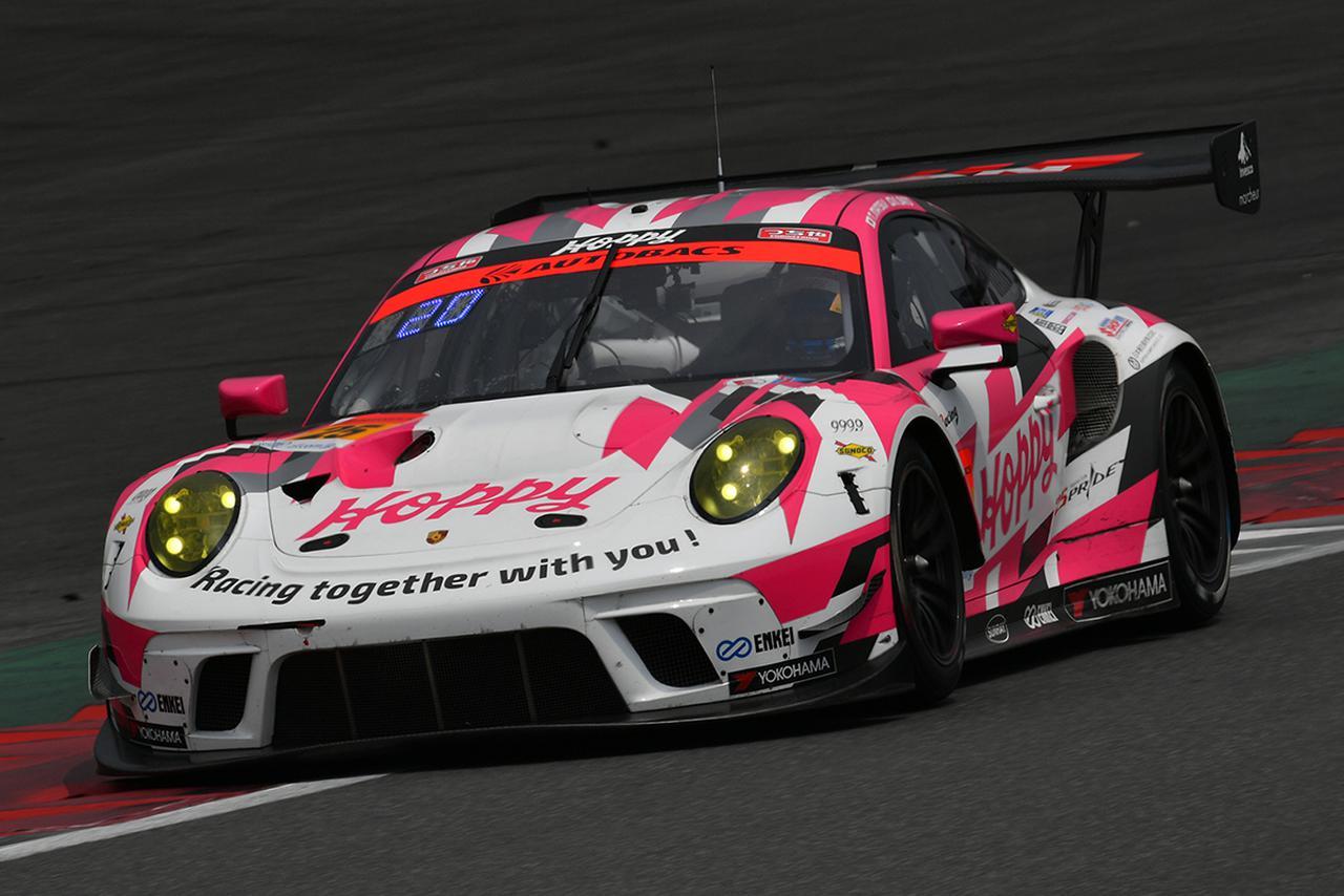 Images : 20番目の画像 - GT300全車 - Webモーターマガジン