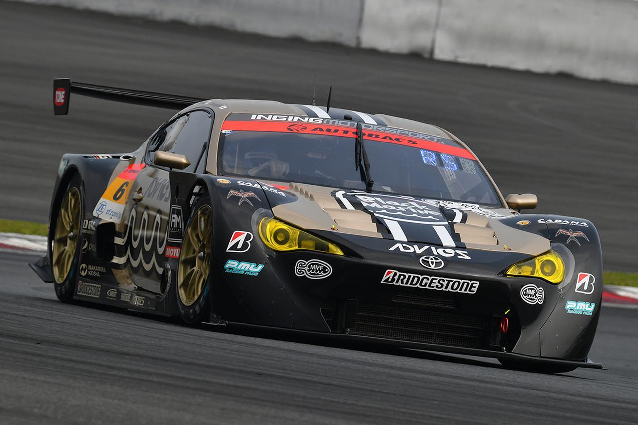Images : 9番目の画像 - GT300全車 - Webモーターマガジン