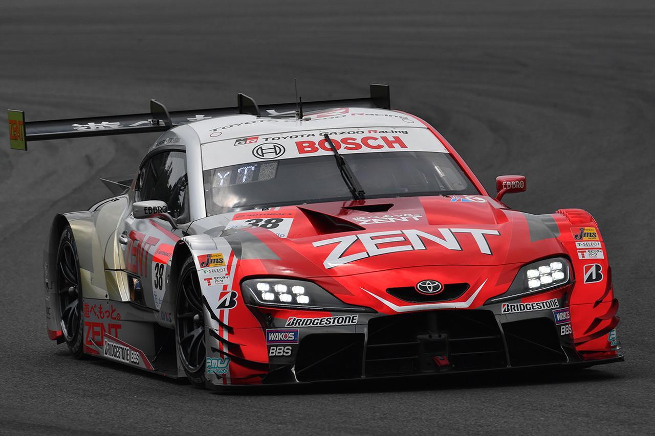Images : 7番目の画像 - GT500クラス全車 - Webモーターマガジン