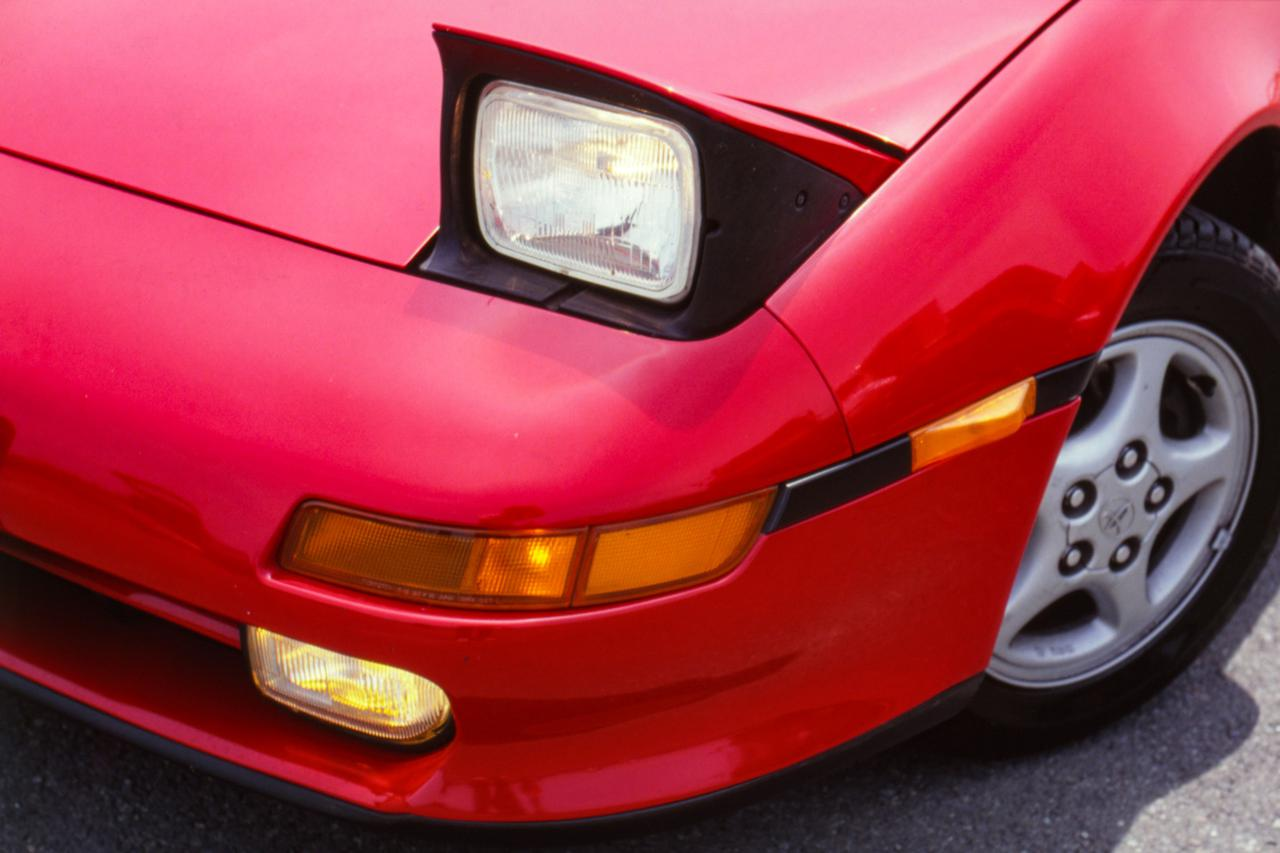 Images : 8番目の画像 - トヨタ MR2(SW20) - LAWRENCE - Motorcycle x Cars + α = Your Life.
