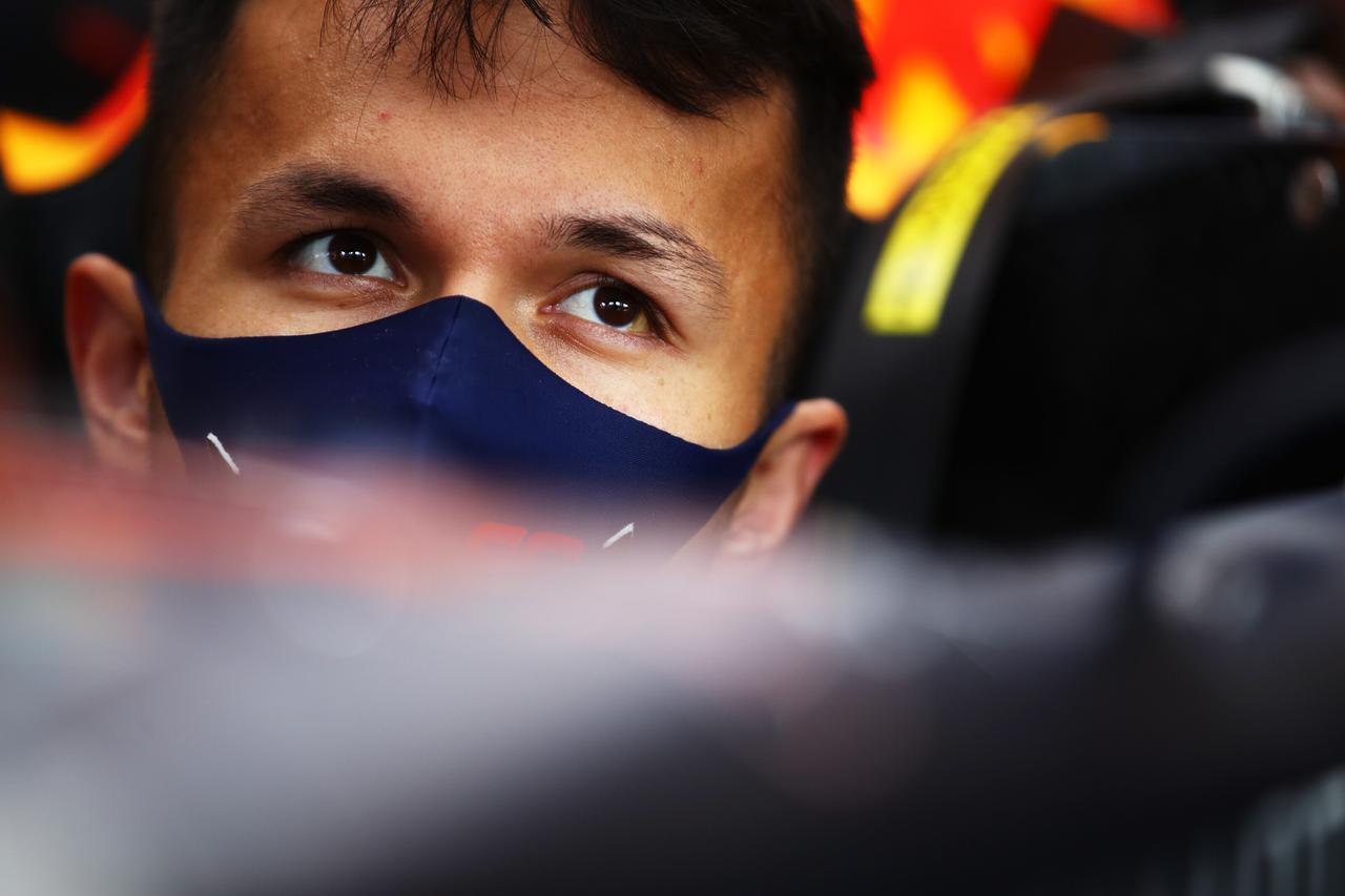 Images : 4番目の画像 - 2020年 F1第6戦スペインGP フリー走行 - Webモーターマガジン