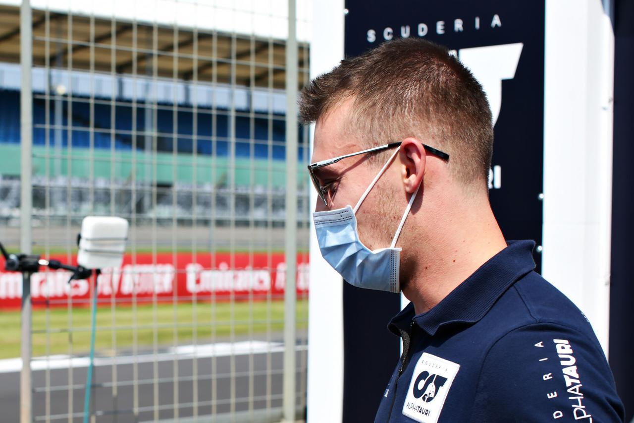 Images : 6番目の画像 - 2020年 F1第6戦スペインGP フリー走行 - Webモーターマガジン