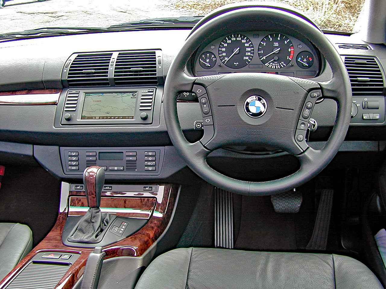 Images : 10番目の画像 - BMW 2001モデル - Webモーターマガジン