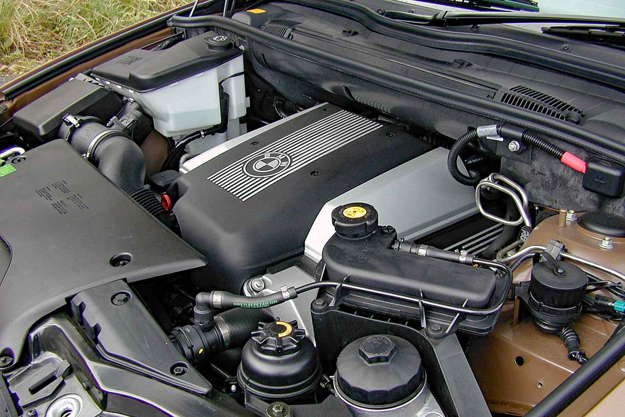 Images : 9番目の画像 - BMW 2001モデル - Webモーターマガジン