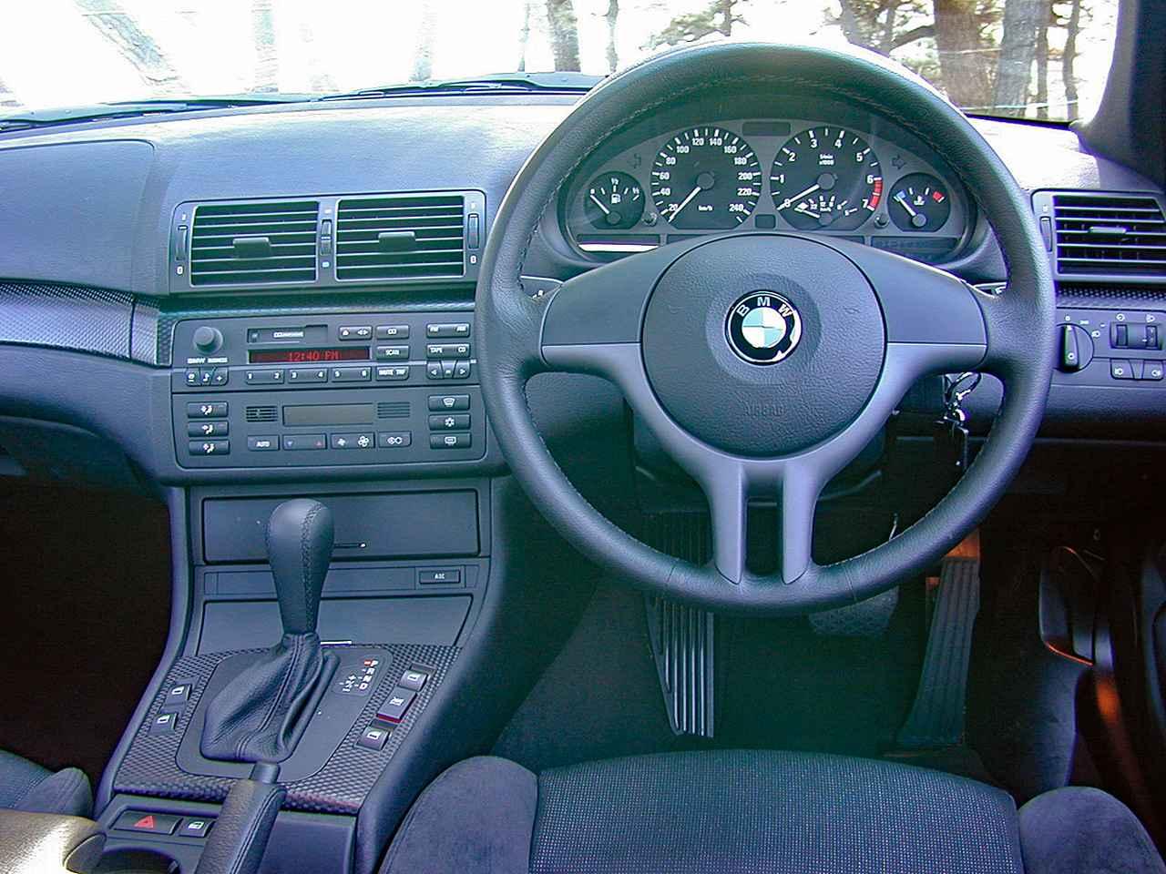 Images : 14番目の画像 - BMW 2001モデル - Webモーターマガジン