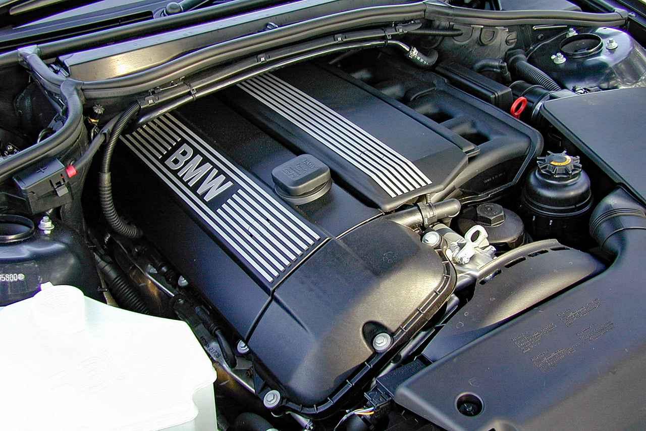 Images : 13番目の画像 - BMW 2001モデル - Webモーターマガジン