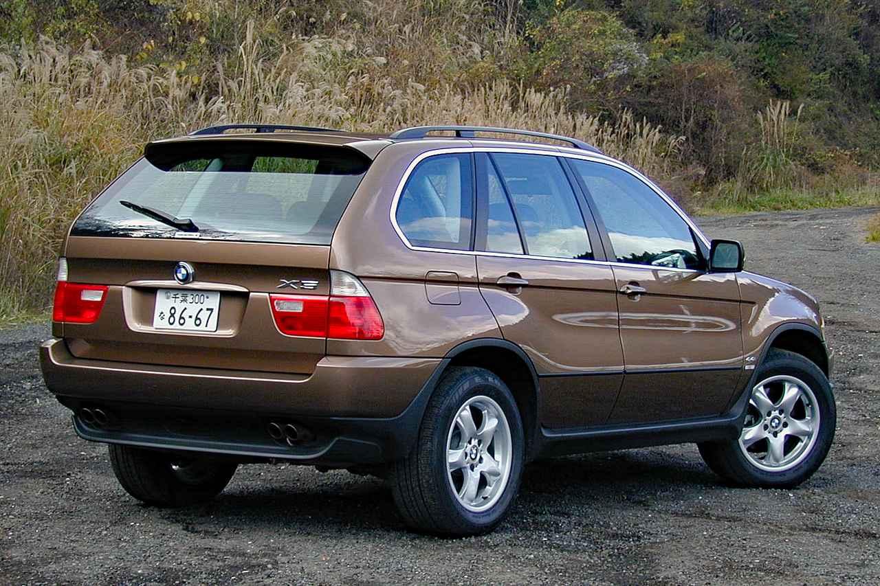 Images : 8番目の画像 - BMW 2001モデル - Webモーターマガジン