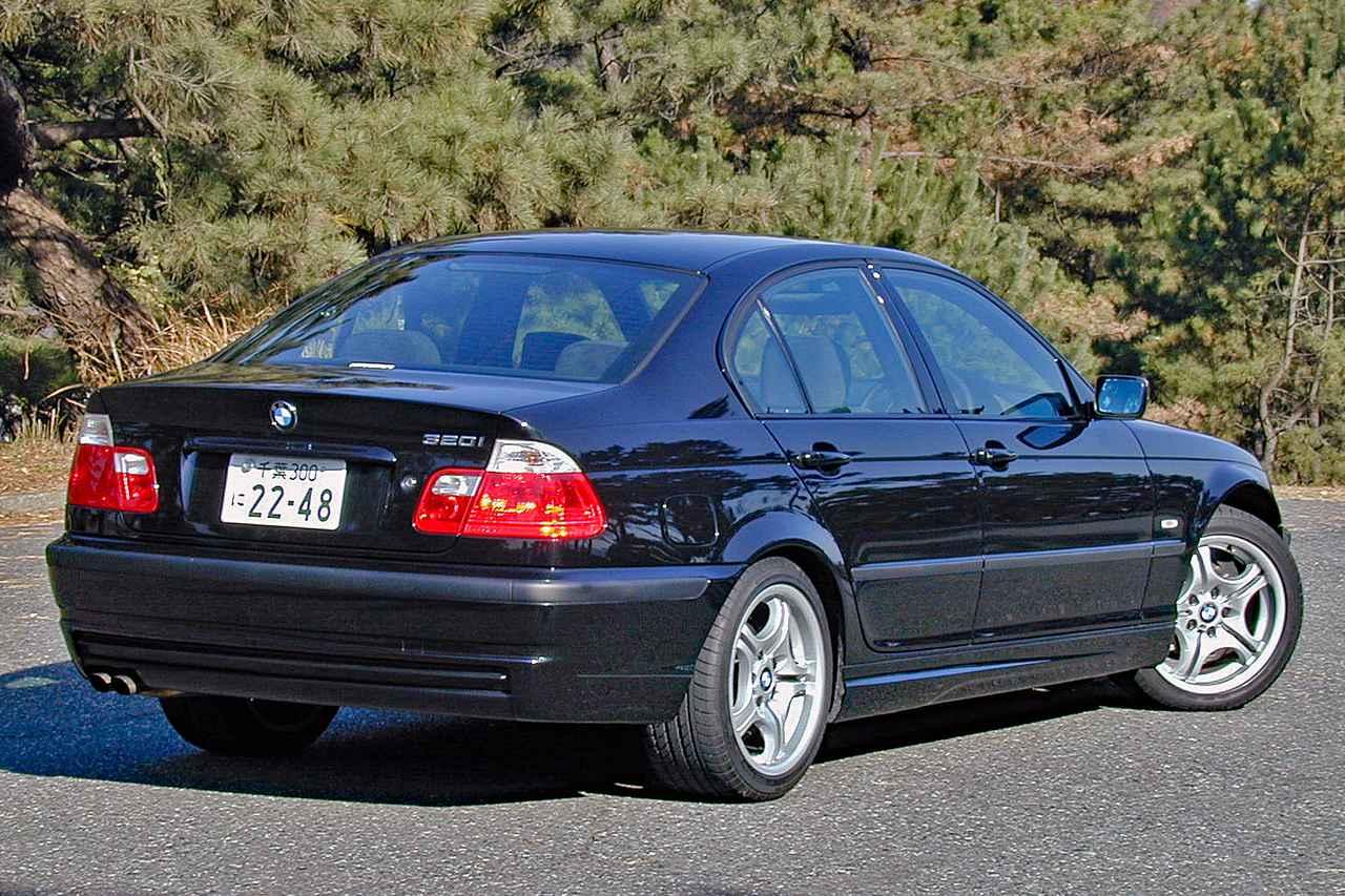 Images : 12番目の画像 - BMW 2001モデル - Webモーターマガジン