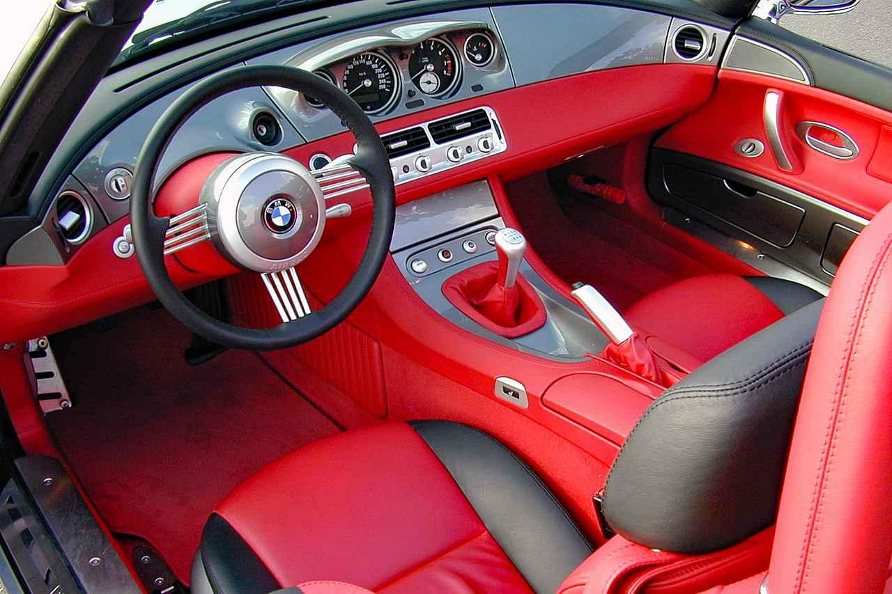 Images : 5番目の画像 - BMW 2001モデル - Webモーターマガジン