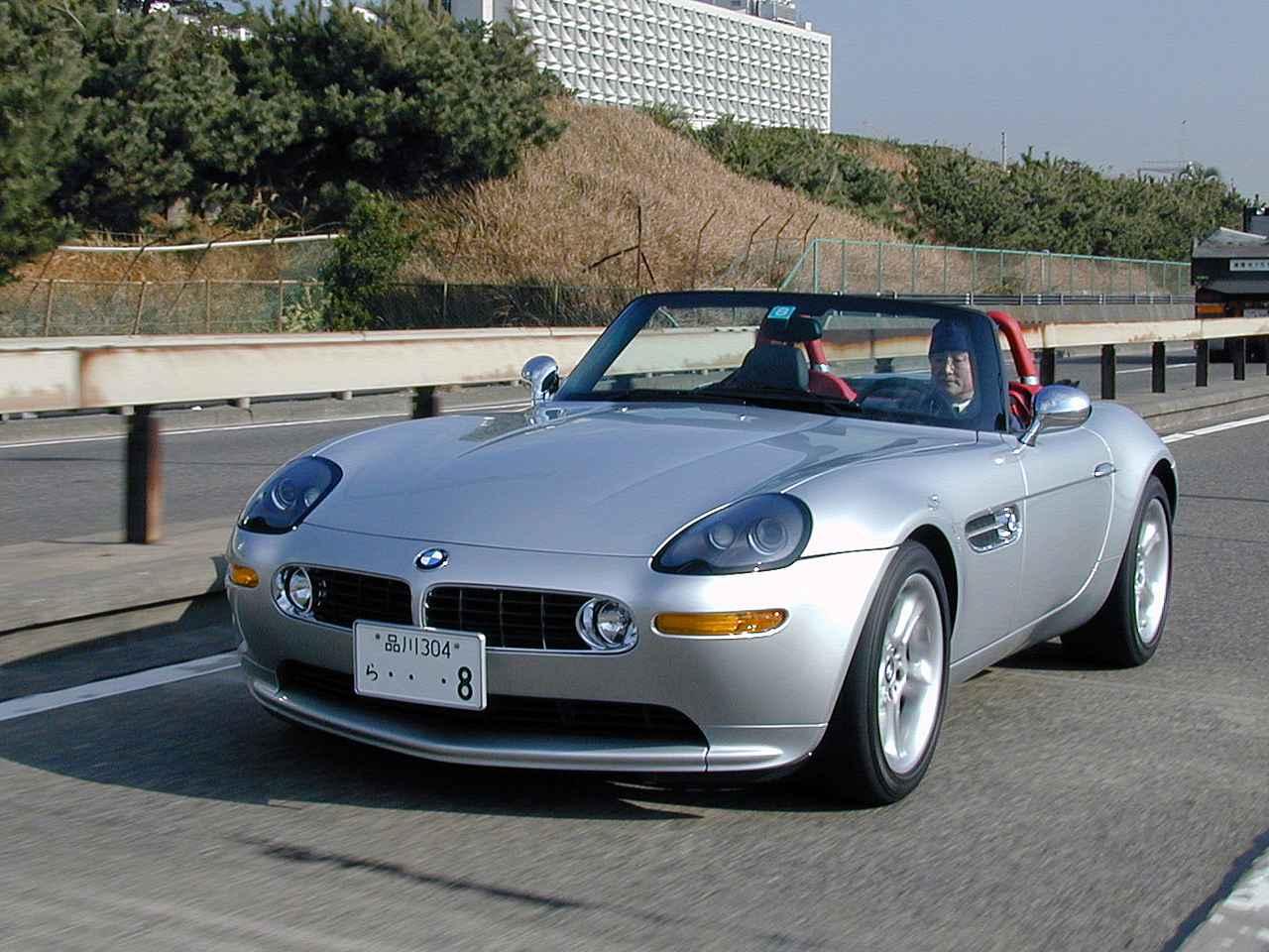 Images : 1番目の画像 - BMW 2001モデル - Webモーターマガジン