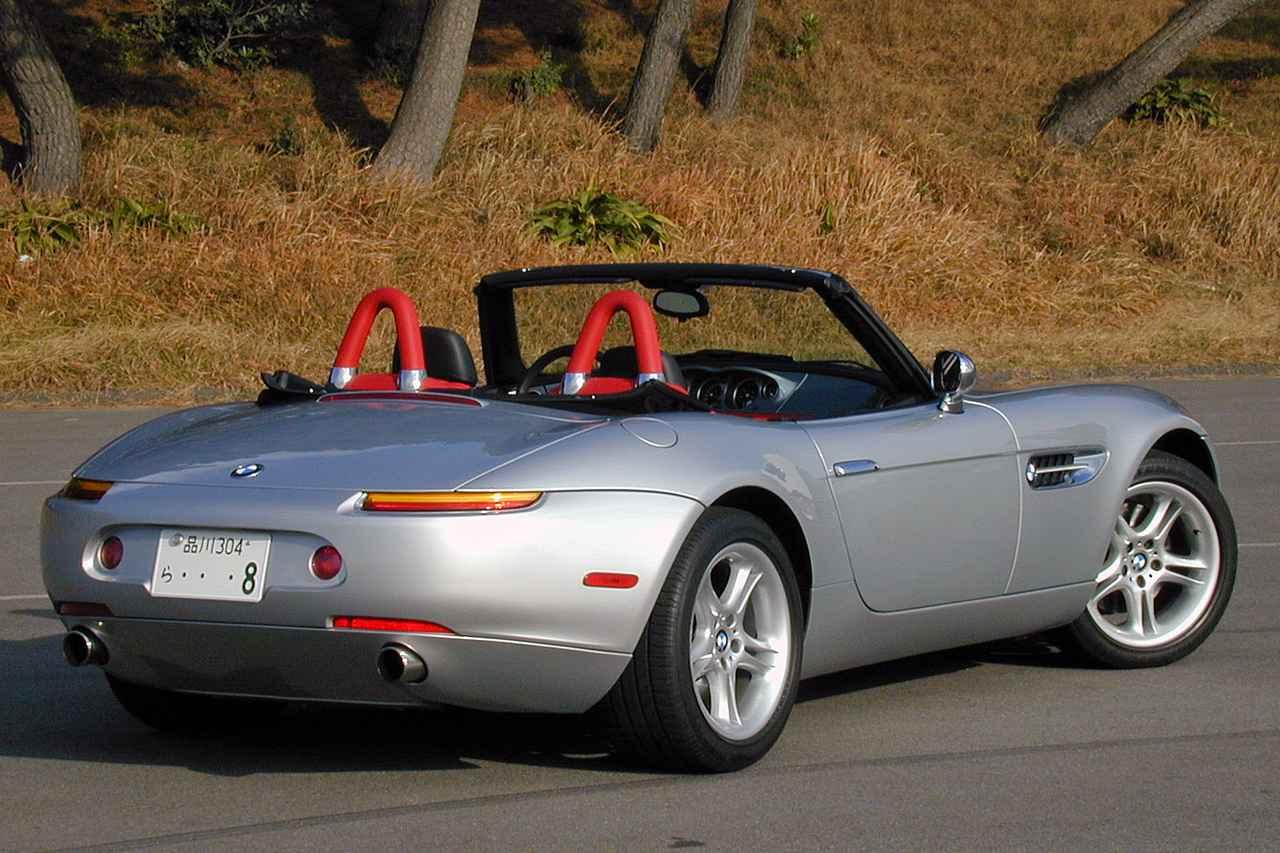 Images : 3番目の画像 - BMW 2001モデル - Webモーターマガジン