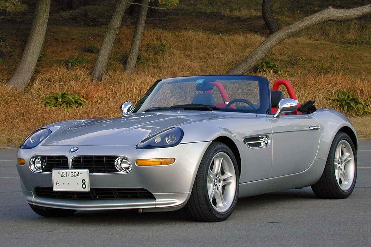 Images : 2番目の画像 - BMW 2001モデル - Webモーターマガジン
