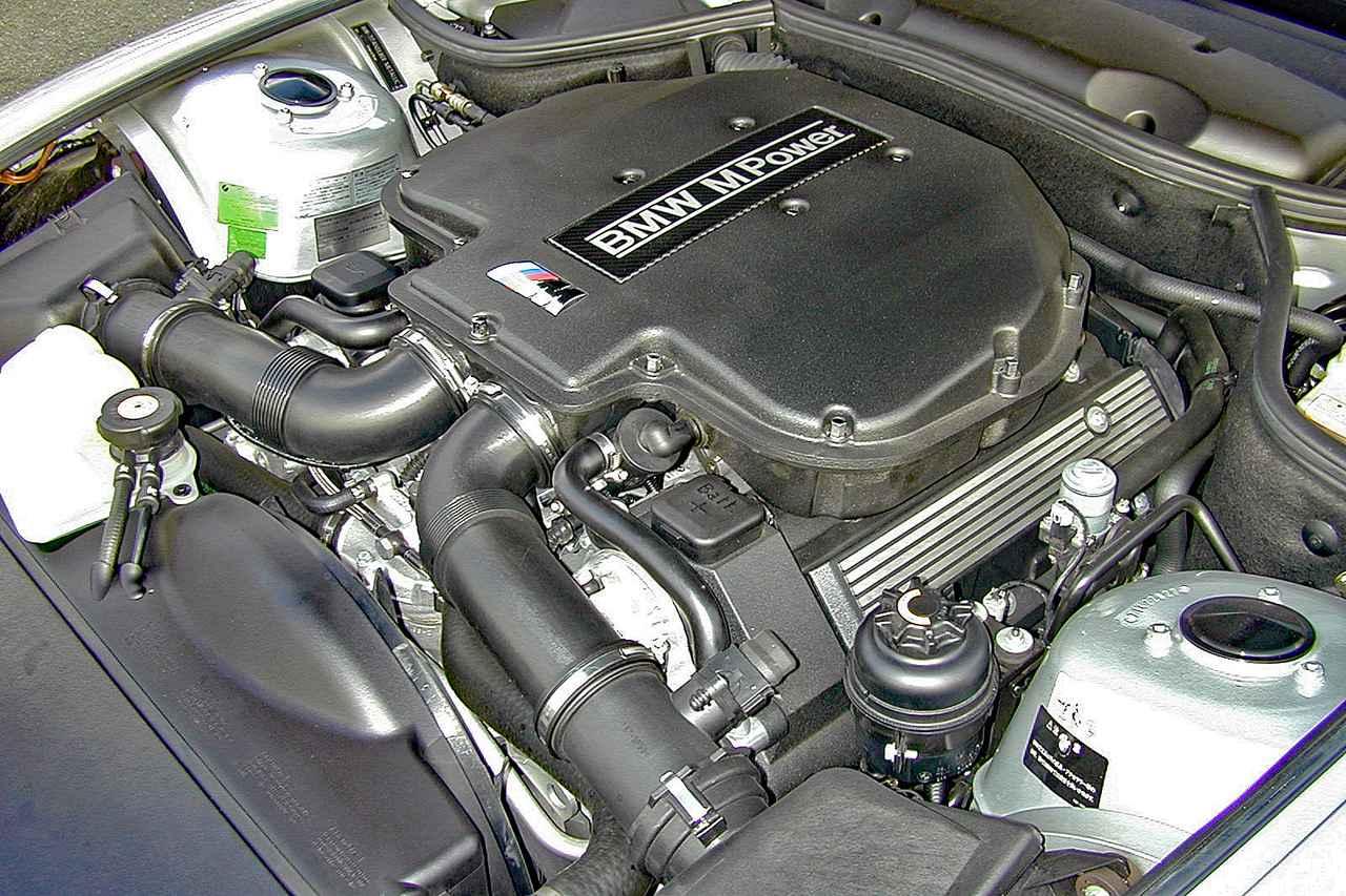 Images : 4番目の画像 - BMW 2001モデル - Webモーターマガジン