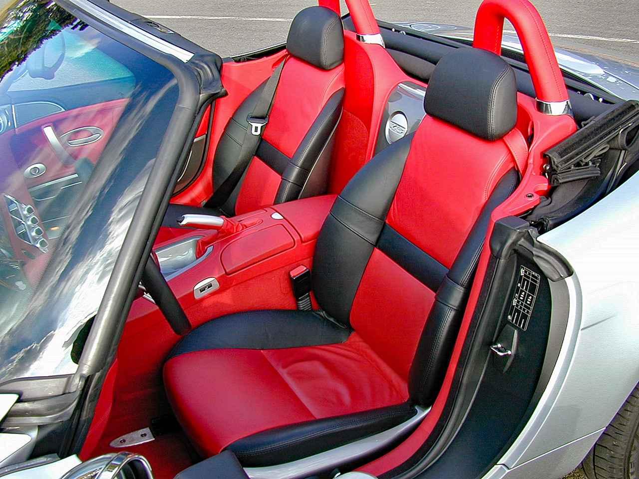 Images : 6番目の画像 - BMW 2001モデル - Webモーターマガジン