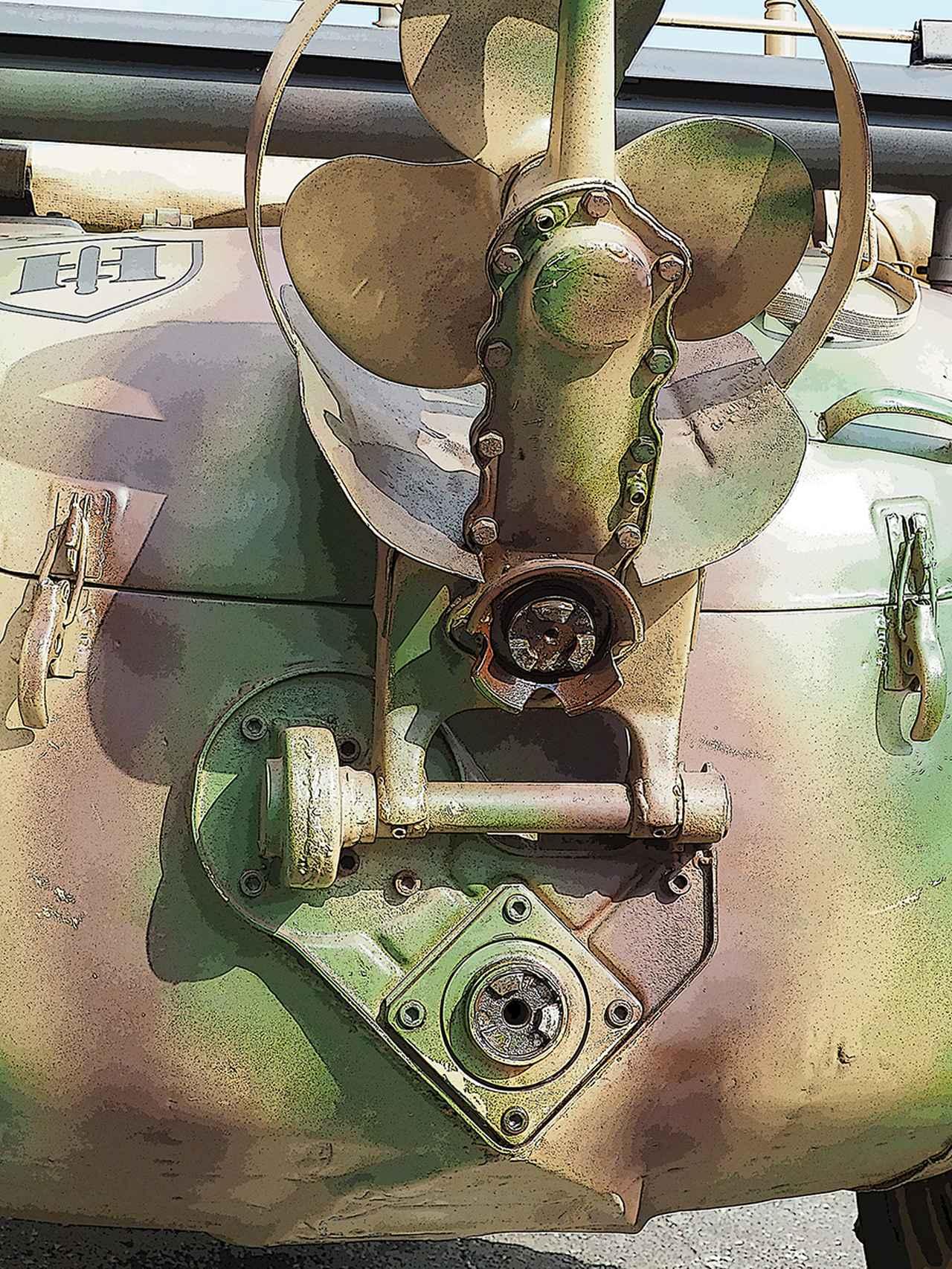 Images : 3番目の画像 - モンスターマシン 029 シュビムワーゲン - LAWRENCE - Motorcycle x Cars + α = Your Life.