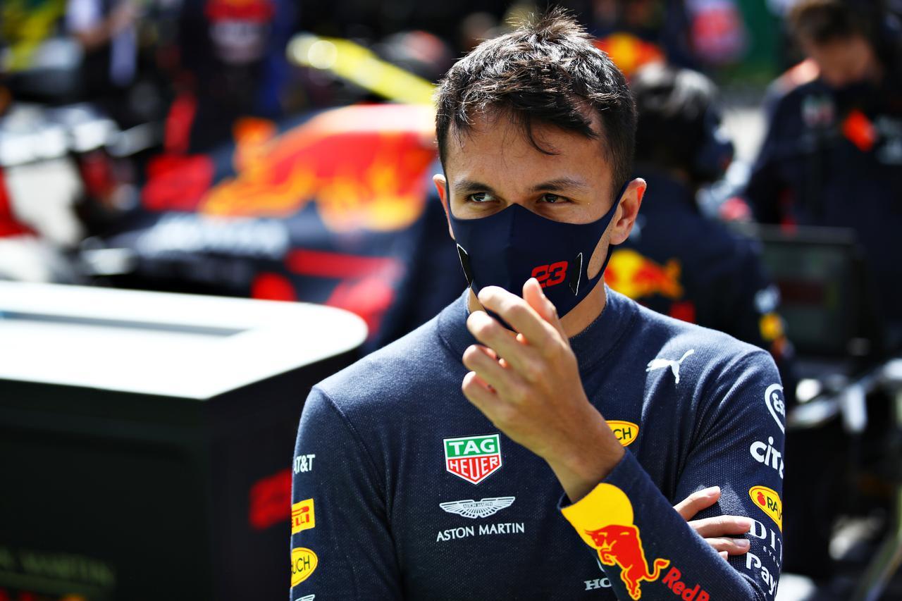 Images : 3番目の画像 - 2020年F1第7戦べルギーGP - Webモーターマガジン