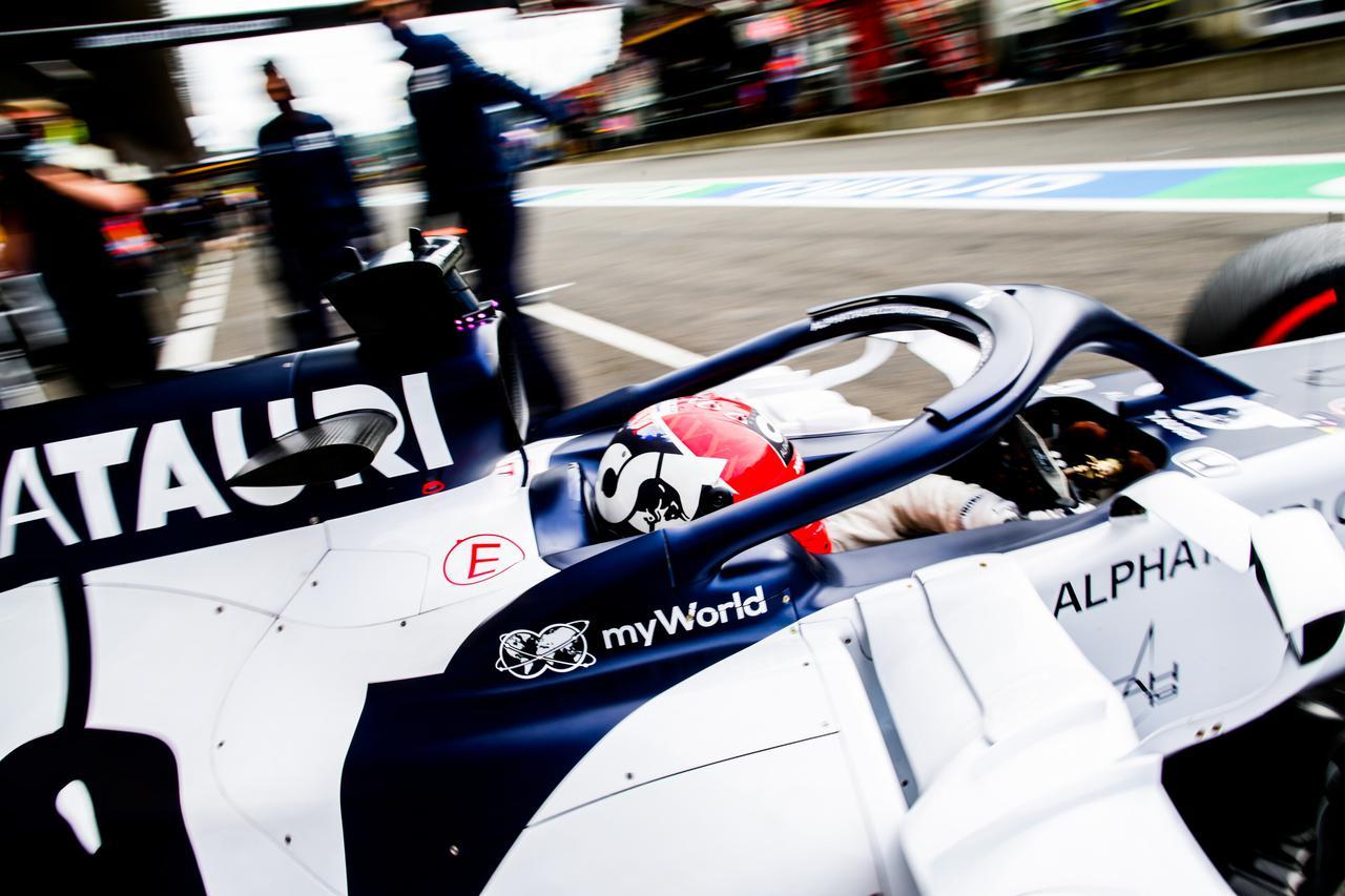Images : 6番目の画像 - 2020年F1第8戦 イタリアGPプレビュー - Webモーターマガジン