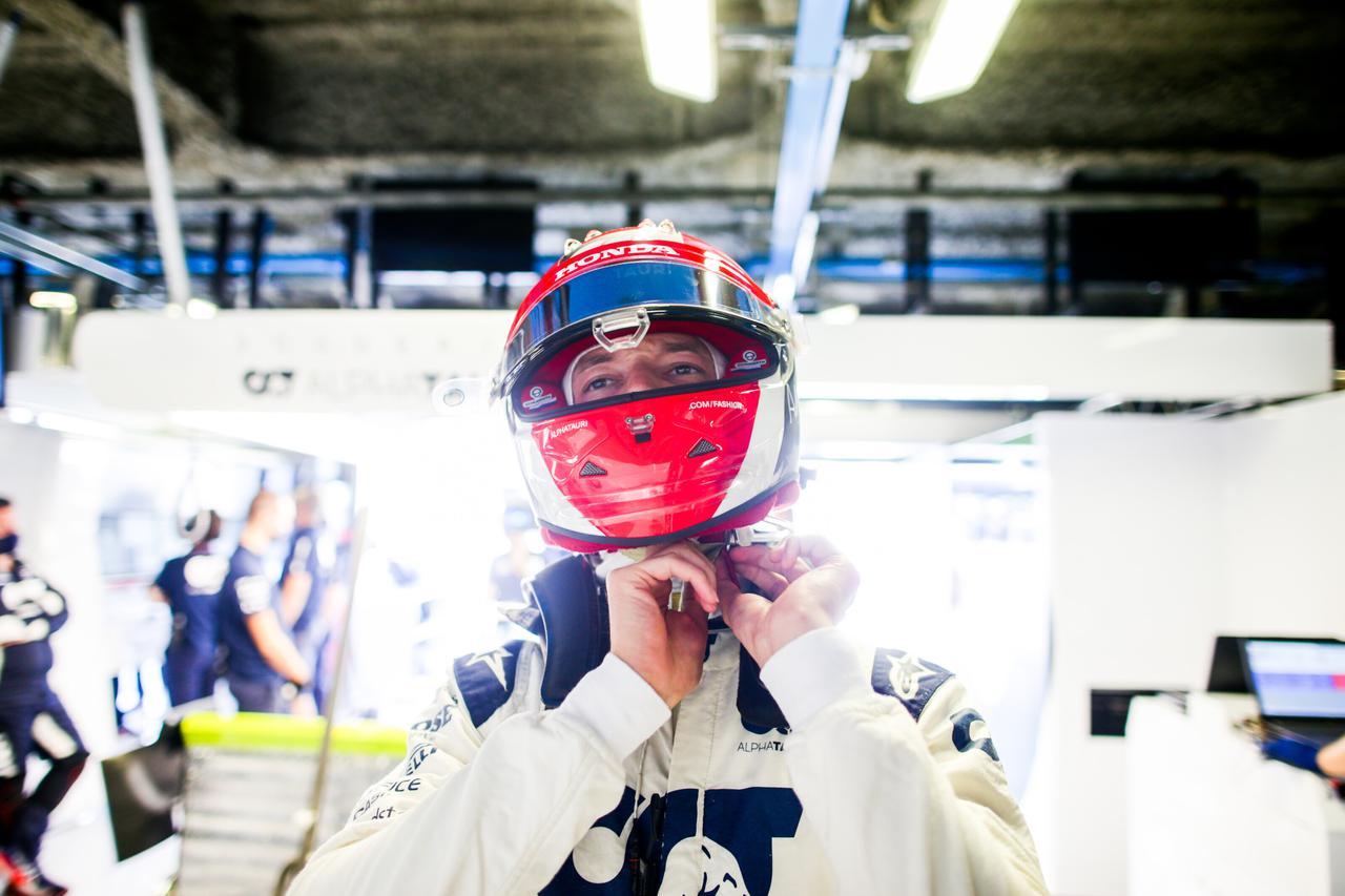 Images : 8番目の画像 - 2020年F1第8戦イタリアGP 予選 - Webモーターマガジン