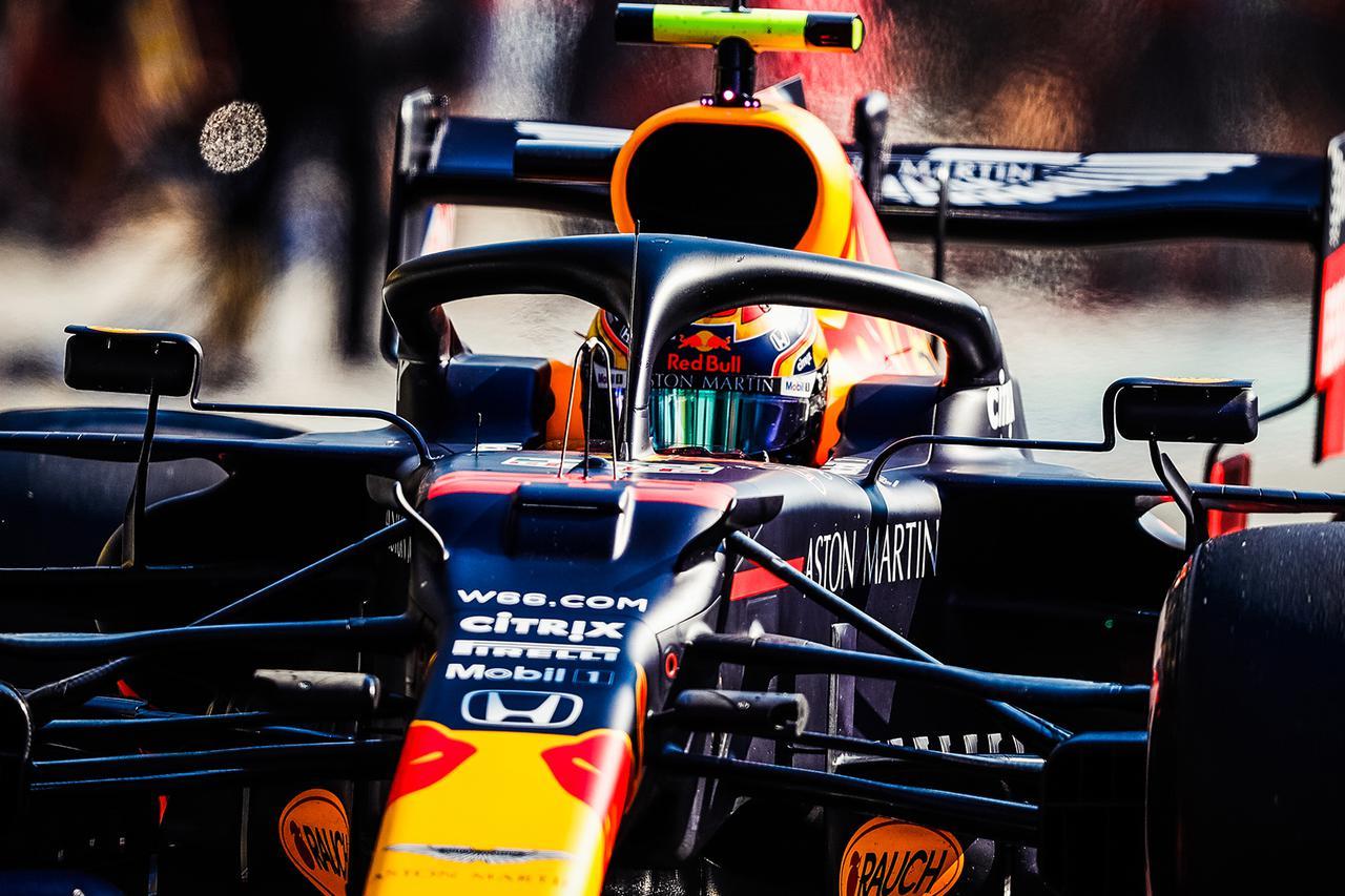 Images : 3番目の画像 - 2020年F1第8戦イタリアGP 予選 - Webモーターマガジン