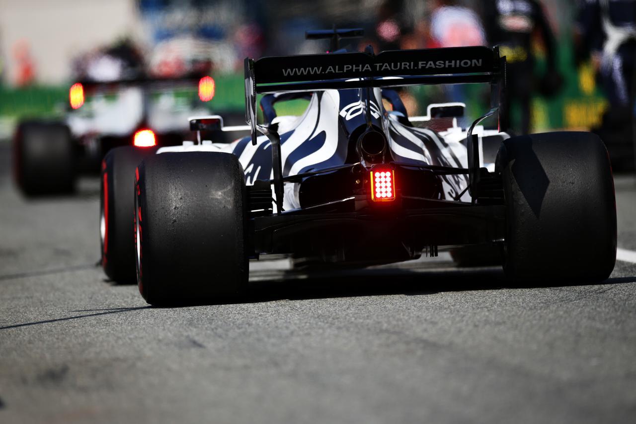 Images : 5番目の画像 - 2020年第8戦イタリアGP 決勝 - Webモーターマガジン