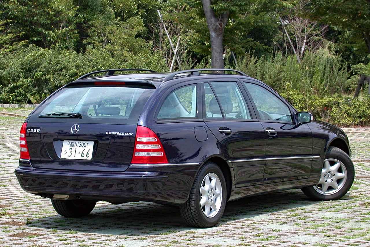 画像: セダンよりリアのオーバーハングが15mm長い。車高はルーフキャリアのぶん40mm高くなっている。他の寸法は変わらない。