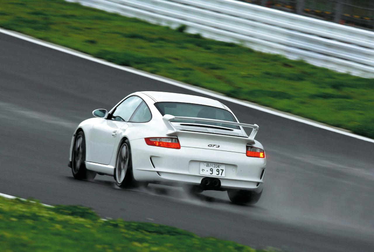 Images : 4番目の画像 - 997型ポルシェ911GT3 - LAWRENCE - Motorcycle x Cars + α = Your Life.