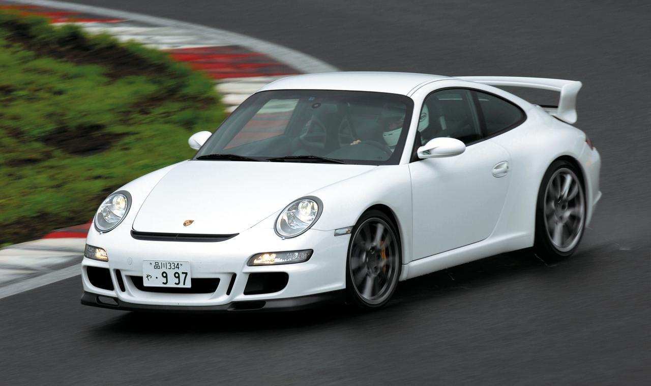 Images : 2番目の画像 - 997型ポルシェ911GT3 - LAWRENCE - Motorcycle x Cars + α = Your Life.