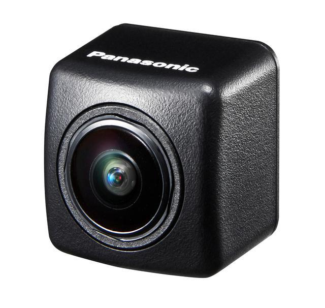 画像: Strada F1X PREMIUM 10専用 高画質リアビューカメラ「CY-RC500HD」