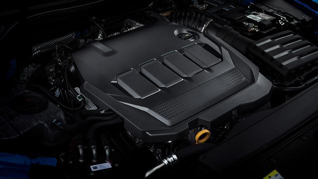 画像: 欧州発表時のエンジンは、150ps仕様の1.5L直4ターボのほか、2種類のディーゼルを設定。いずれも2WD。